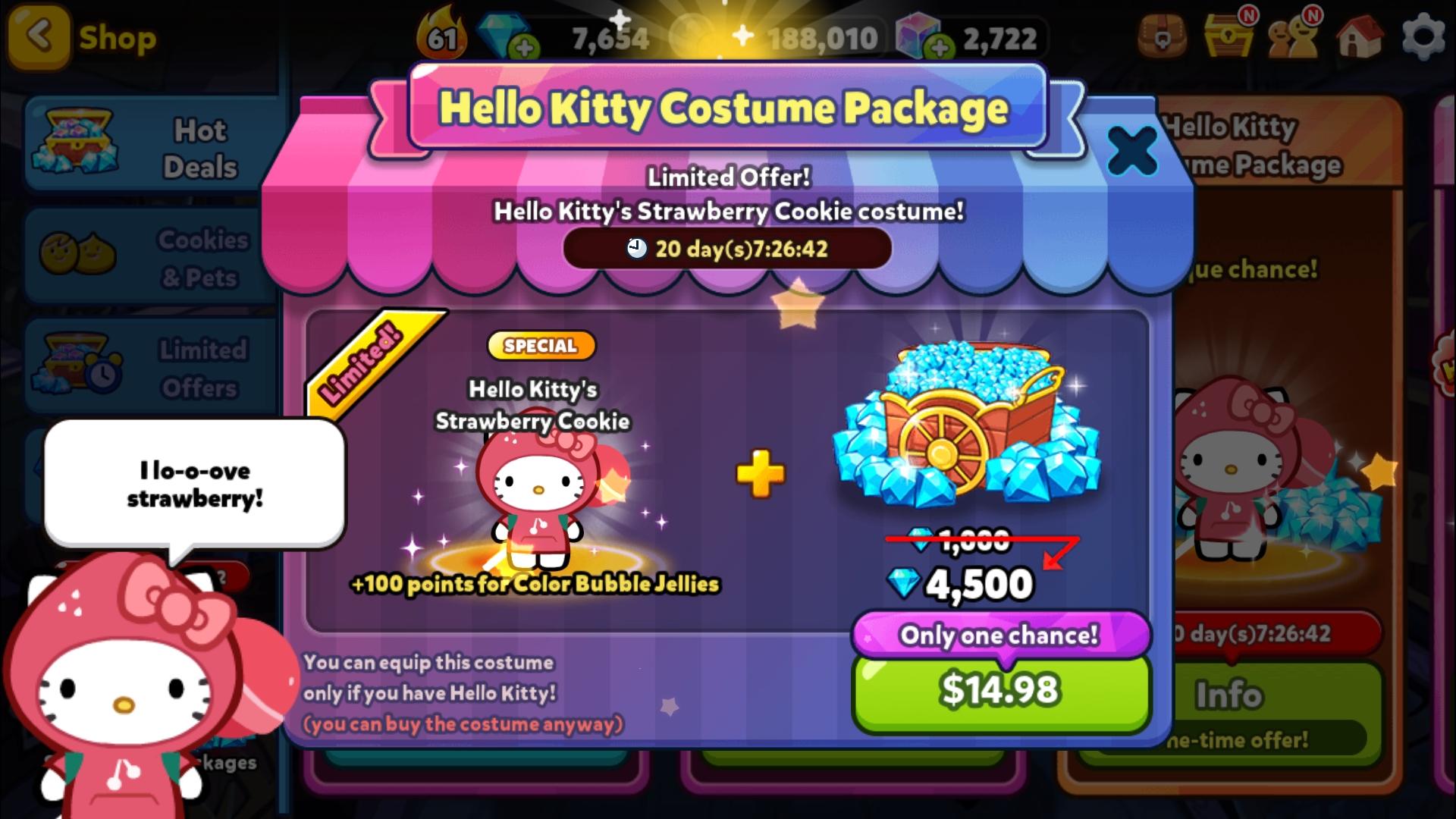 11 29 Update Hello Kitty S Surprise Visit